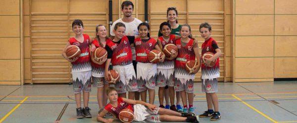Jugend U12 Ansbach Piranhas