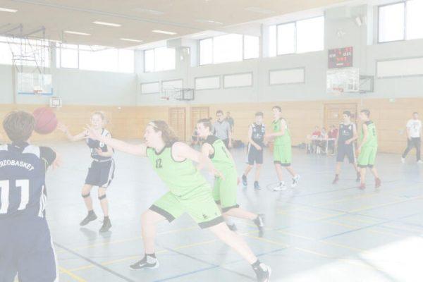 U16-Piranhas Teamfoto