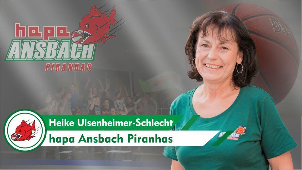Heike Ulsenheimer-Schlecht