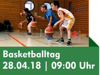 Basketballtag 2018