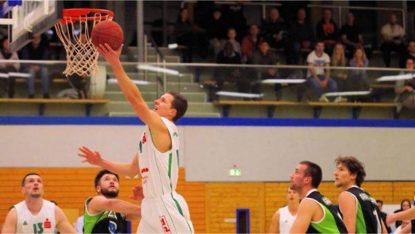 Sebastian Wyczisk mit Heim-Debüt gegen Zwickau 20180210