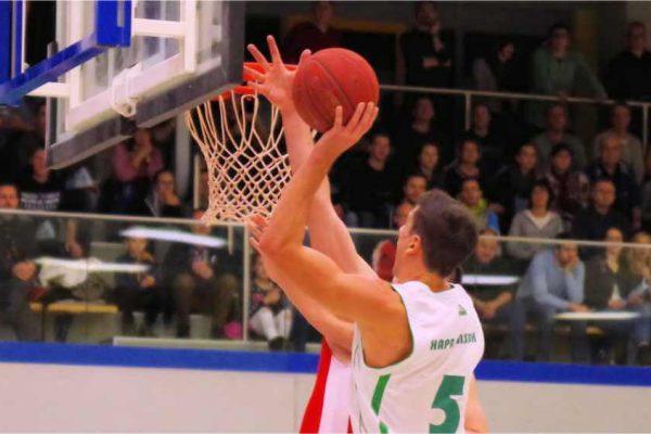 hapa Ansbach gewinnt gegen Jena 20180414